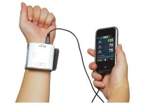 Sanidad electrónica